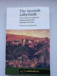 image of Spanish Labyrinth