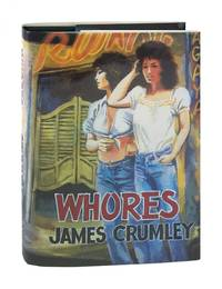 image of Whores [Limited Edition, Signed]