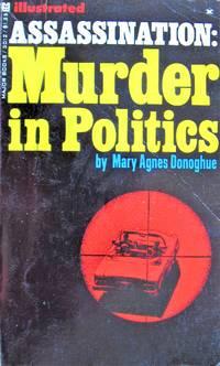 image of Murder in Politics