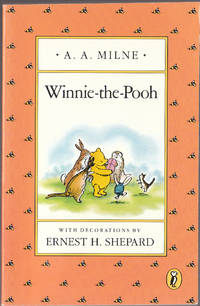 image of Winnie-The-Pooh