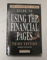 Guide To Using The Financial Pages
