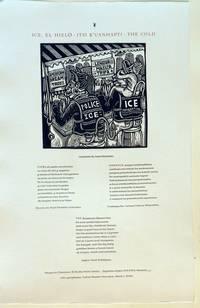 ICE: El Hielo, Itsi K'uanhapti, The Cold