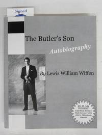 image of The Butler's Son