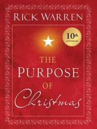 image of The Purpose of Christmas
