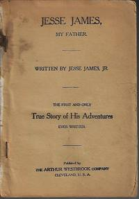 image of JESSE JAMES, MY FATHER