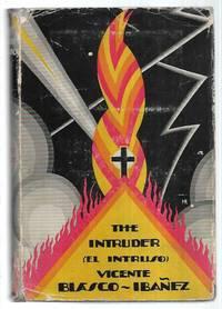 The Intruder  ( El Intruso)