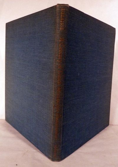 Berkeley: Univ. of California Press, 1968. 1st American edition. Hardcover. Orig. blue cloth. Near f...