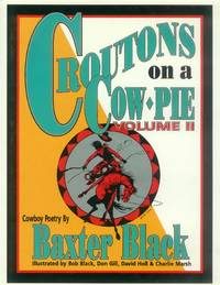image of Croutons on a Cow-Pie Volume II