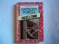 image of Faces in My Time: vol III: The Memoirs of Anthony Powell