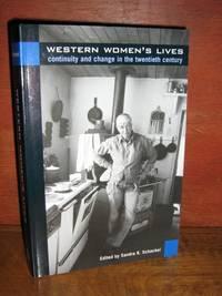 Western Women's Lives