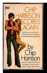 CHIP HARRISON SCORES AGAIN.
