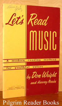 Let's Read Music, A Modern Reading Method for Youthful Voices