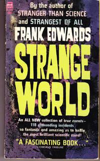 image of Strange World