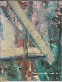 image of The Abstract Expressionists