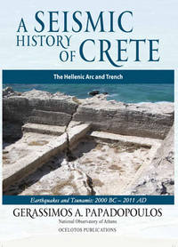 image of A Seismic History of Crete: The Hellenic Arc and Trench