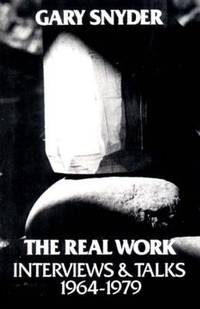 Real Work : Interviews and Talks, 1964-1979