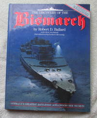 image of The Discovery of the Bismarck