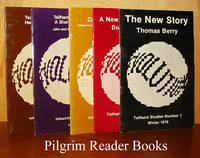 The New Story, A New Creation Story, Cosmic Genesis, Teilhard de  Chardin: a Short Biography, Technology and the Healing of the Earth.  (5 issues in all).