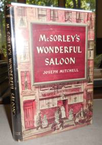 McSorley's Wonderful Saloon (Inscribed)