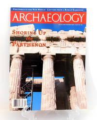 Archaeology: January/February 1992 (Vol 45  No 1)