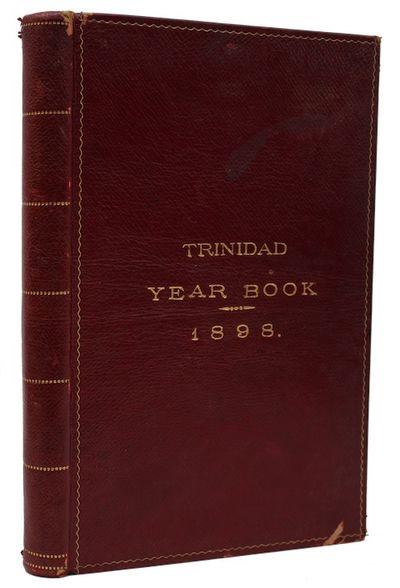 The trinidad and tobago year book,...