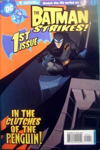 Batman Strikes Numero 1 Original Americano by DC