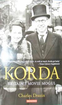Korda: Britain's Movie Mogul