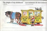 The Sleighs Of My Childhood /Les Traineaux De Mon Enfance by  Carlo Italiano - Hardcover - 1974 - from Sparkle Books (SKU: 005848)