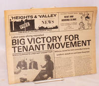 image of 'Heights and 'Valley News: Vol. IV no. 5 (November 1977)