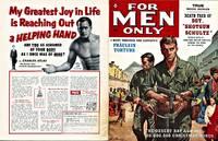 For Men Only (Vintage adventure magazine)