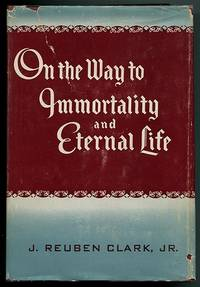 On the Way to Immortality and Eternal Life: A Series of Radio Talks