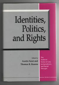 image of Identities, Politics, and Rights
