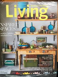 Martha Stewart Living March 2019