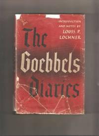 The Goebbels Diaries 1942-1943