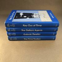 The Time Trader Series: The Time Traders, Galactic Derelict, The Defiant Agents, Key Out of Time...