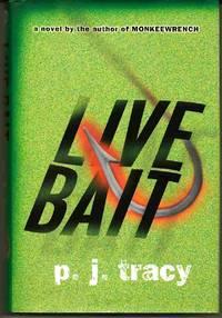 image of LIVE BAIT