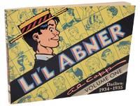 Li'l Abner Volume 1 1934-1935
