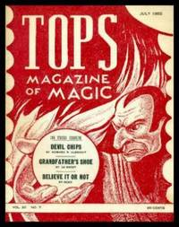 TOPS - The Magazine of Magic - Volume 20, number 7 - July 1955