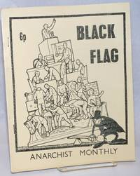 Black Flag: Bulletin of the Anarchist Black Cross. Vol. 2 no. 5 (May 1971)