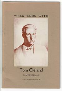 Weekends with Tom Cleland