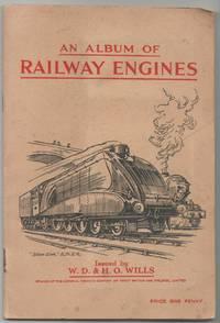 image of An Album of Railway Engines