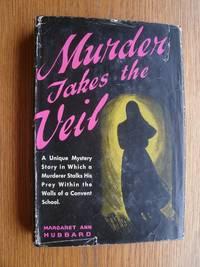 Murder Takes the Veil