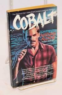 Cobalt The second Dan Valentine/Clarisse Lovelace mystery