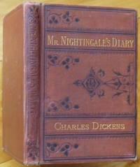 image of MR. NIGHTINGALE'S DIARY