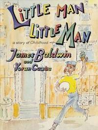 image of Little Man, Little Man: A Story of Childhood