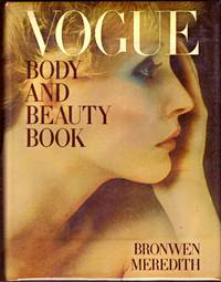 image of VOGUE BODY AND BEAUTY BOOK