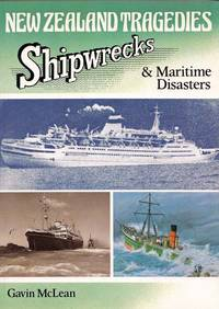 image of New Zealand Tragedies Shipwrecks & Maritime Disasters