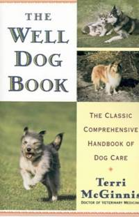 The Well Dog Book by McGinnis, Terri