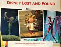 DISNEY, LOST AND FOUND