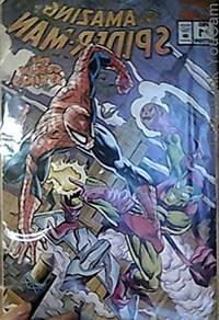 image of Amazing Spider-Man: Worldwide Vol. 1